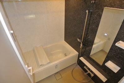 【浴室】プラネスーペリア梅田北ブライトコンフォート