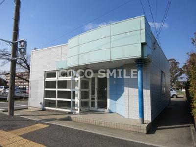 【外観】大樹寺3丁目事務所