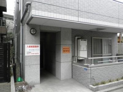 【エントランス】第2EXCEL MINYU