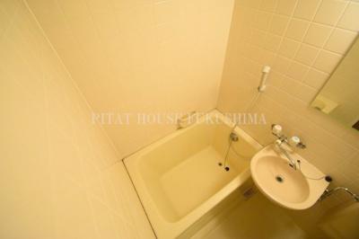 【浴室】メロディーハイム中津3番館