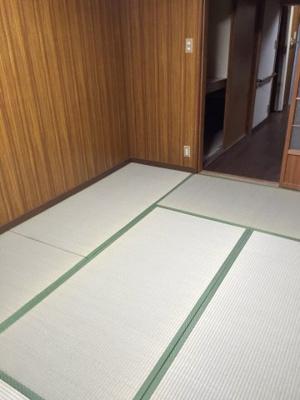 【和室】住道矢田1貸家