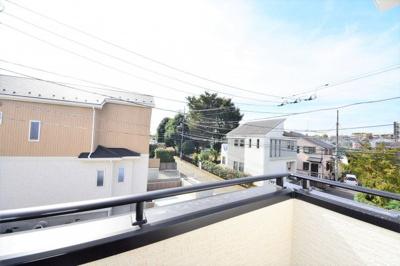 【展望】東急田園都市線「宮前平」駅 新築一戸建  1号棟