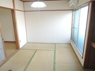 【和室】パークサイド東
