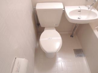 【トイレ】パークサイド東
