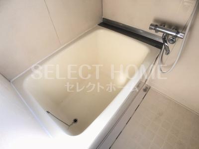 【浴室】駒之舞プラザ