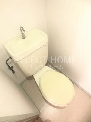 【トイレ】駒之舞プラザ