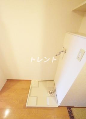 【収納】グレース東神田