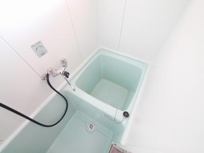 【浴室】田村コーポ