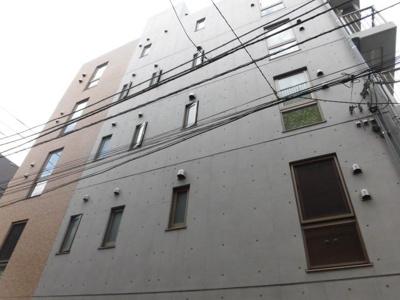 【外観】グラード高円寺