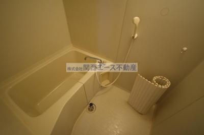 【浴室】山手ワンルームハイツ