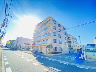 メインステージ千葉桜木町 千葉都市モノレール桜木駅まで徒歩約11分
