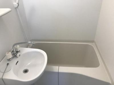 【浴室】アーバン高瀬川