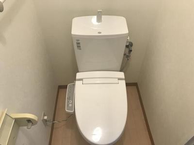 【トイレ】アーバン高瀬川
