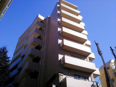 【外観】ガラシティ駒沢大学