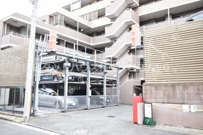 【駐車場】日神パレステージ横濱井土ヶ谷