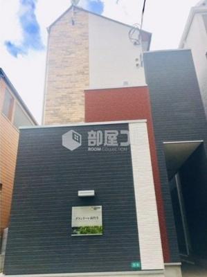 【外観】グランドーレ高円寺