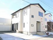 藤枝市岡部町内谷 Ⅵ 新築一戸建て B棟 HTの画像