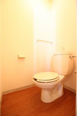 【トイレ】フレールトモエ