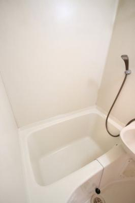 【浴室】セゾンハイツ