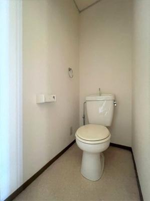 【トイレ】西舞子グリーンハウス
