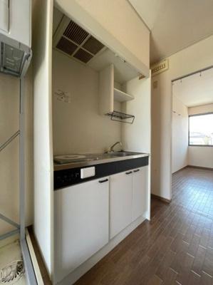 【キッチン】西舞子グリーンハウス