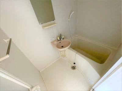 【浴室】西舞子グリーンハウス