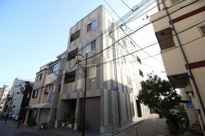 【外観】クレッソ六甲道