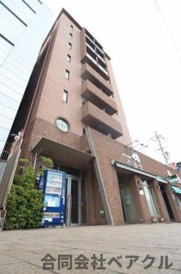 【外観】ラポール壱番堂