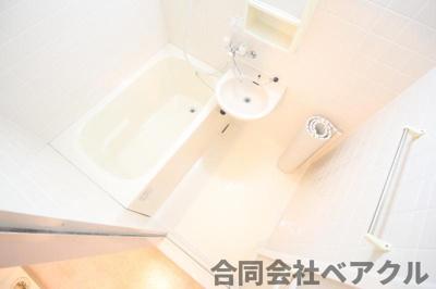 【浴室】ラポール壱番堂