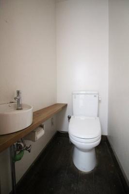 【トイレ】中山手東神ビル