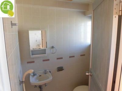 【浴室】シティーテラス