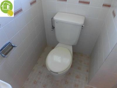 【トイレ】シティーテラス