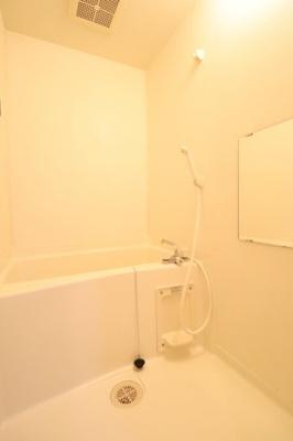 【浴室】ナベル錦