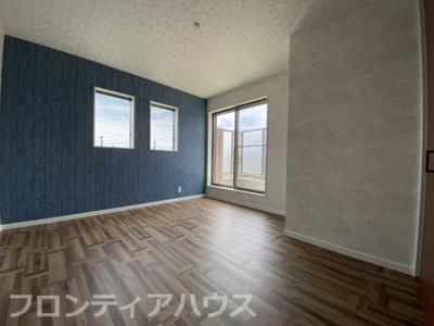 【前面道路含む現地写真】神戸市篠原北町3丁目