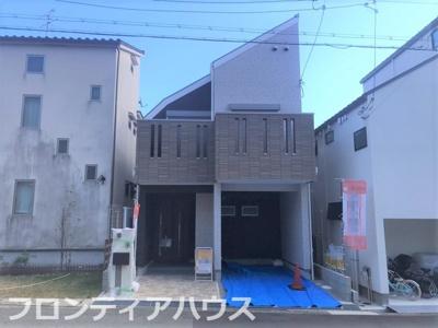【外観】神戸市篠原北町3丁目