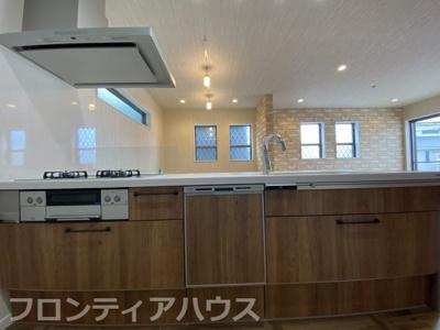 【キッチン】神戸市篠原北町3丁目