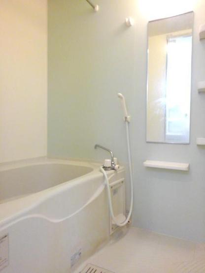 【浴室】ルミナ