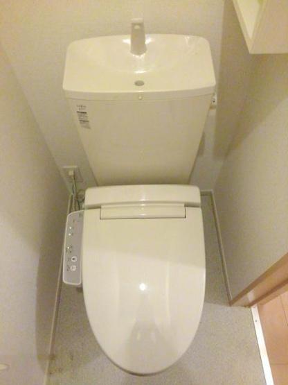 【トイレ】ルミナ