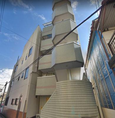 【外観】OBCマンション