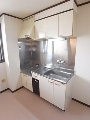 【キッチン】サマックスビュー長島