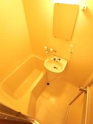 【浴室】サマックスビュー長島