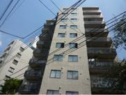 南青山パークマンションの画像