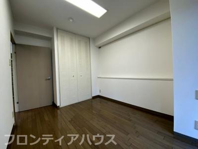 【洋室】六甲道シティハウス
