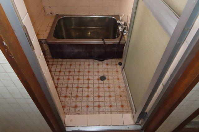 【浴室】北見市東相内町218番地7 中古売家