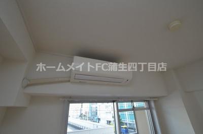【設備】第二泰平ビル