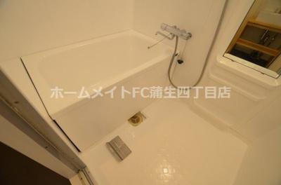 【浴室】第二泰平ビル