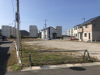 【外観】粟生町14号地