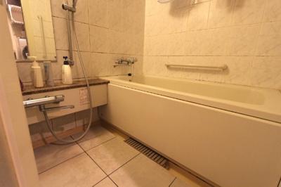 【浴室】ラ・トゥール六甲E棟