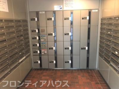 【設備】ラ・トゥール六甲E棟