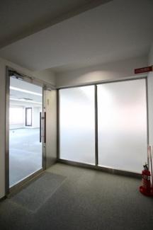 【玄関】兵庫県庁前ビル
